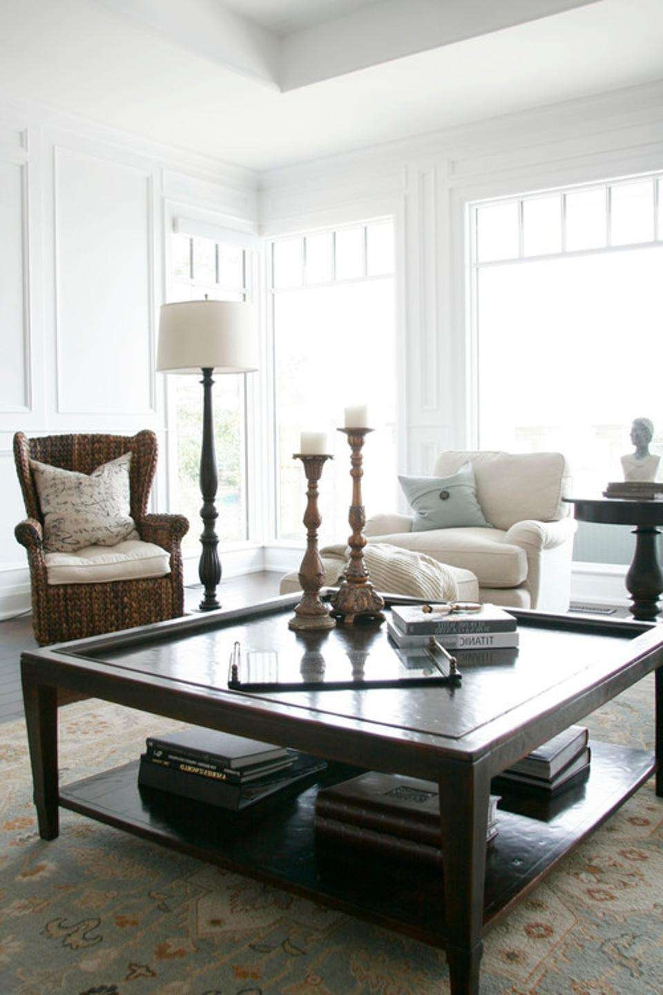 Recent Large Square Coffee Tables Pertaining To Coffee Table, Extra Large Square Coffee Table Large Coffee Tables (View 13 of 20)