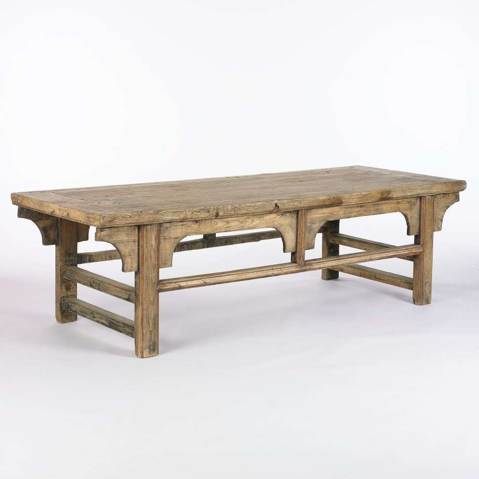 Recent Narrow Coffee Tables With Regard To Coffee Table : Magnificent Low Coffee Table Small Glass Coffee (View 19 of 20)