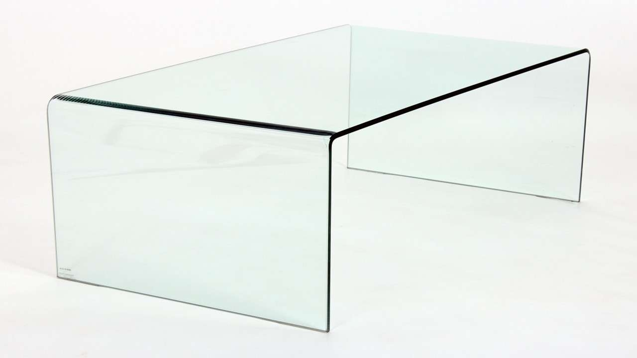 Recent Simple Glass Coffee Tables Throughout Clear Glass Coffee Table – Writehookstudio (View 13 of 20)