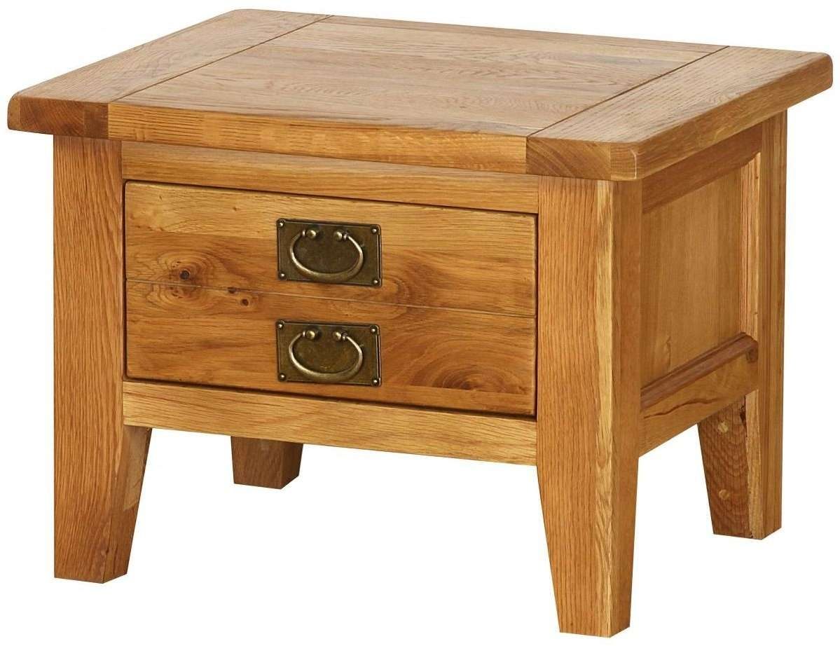 Recent Small Oak Coffee Tables Inside 60cm Coffee Table (View 11 of 20)
