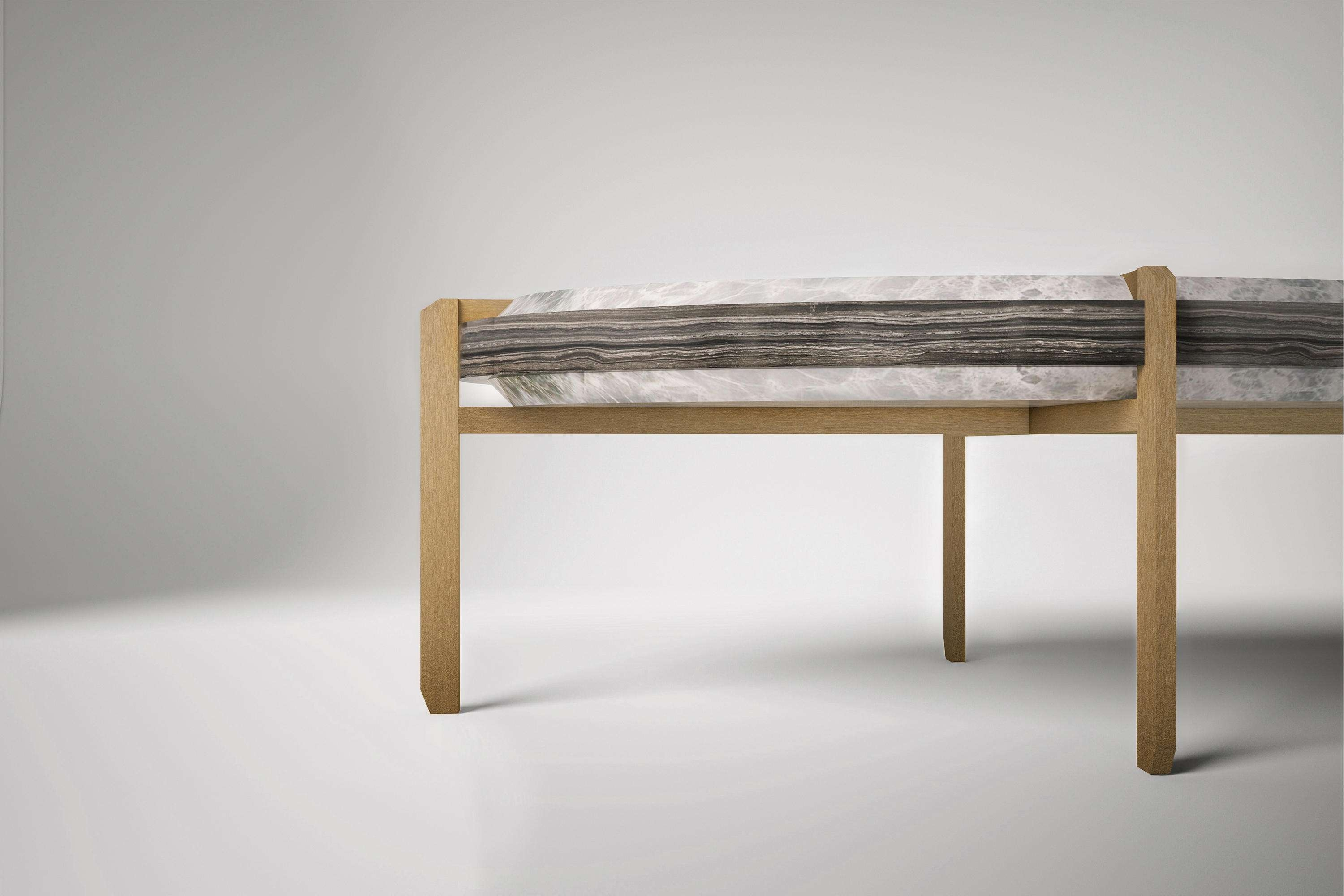 Recent Soho Coffee Tables With Regard To Soho Coffee Table – Lounge Tables From Rossato (View 14 of 20)
