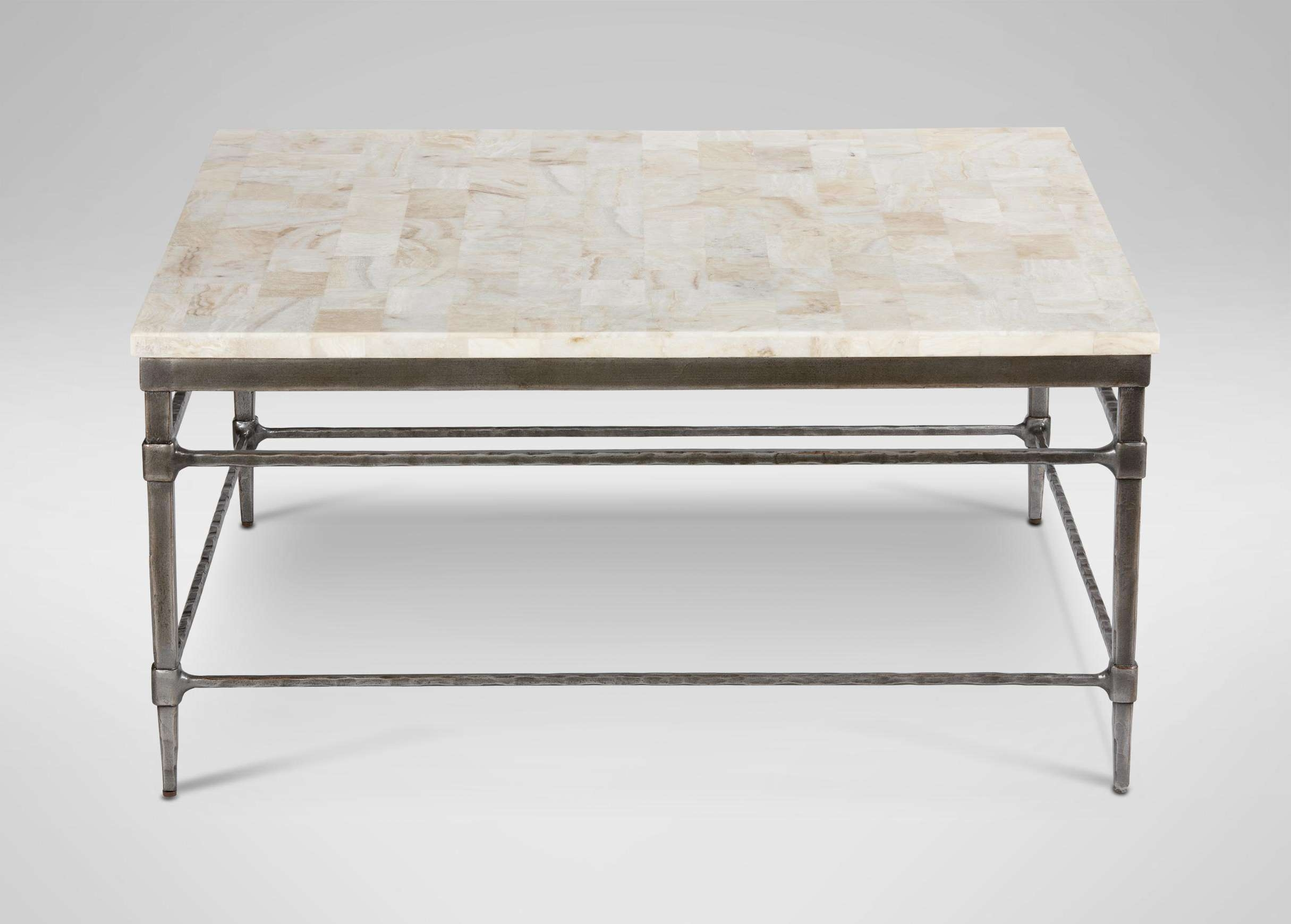 Featured Photo of Square Stone Coffee Tables