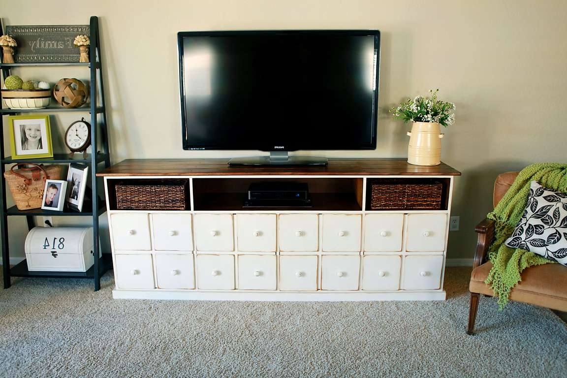 Refacing Country Style Interior Apothecary Tv Stand Media Cabinet Throughout Country Style Tv Cabinets (View 12 of 20)