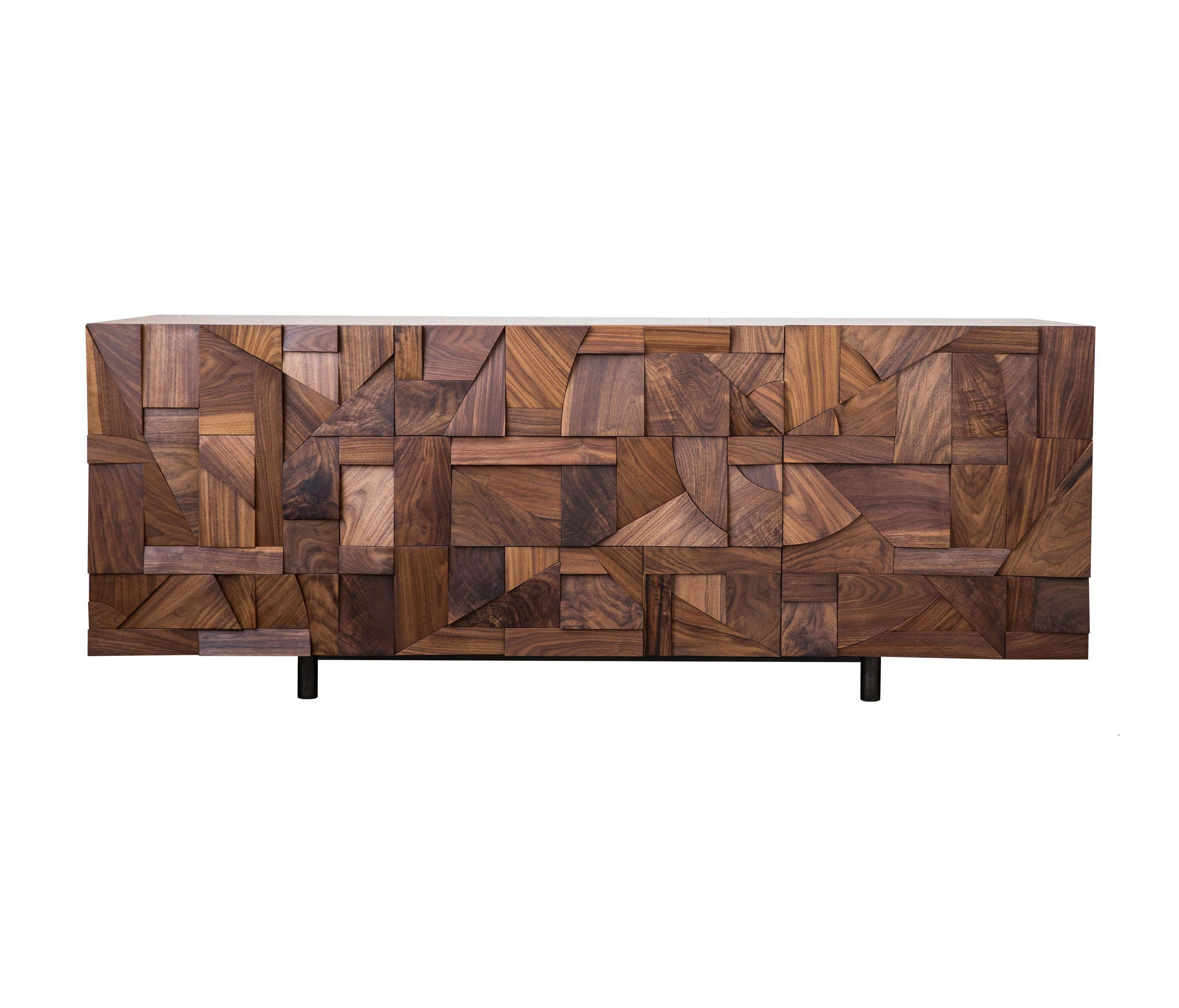 Relief Credenza – Sideboards From Todd St (View 12 of 20)