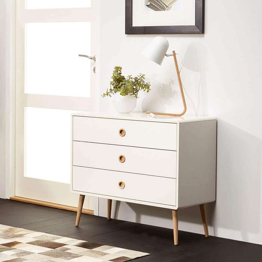 Retro Scandinavian Sideboard Collection | Scandinavian Sideboards With Regard To Scandinavian Sideboards (View 6 of 20)
