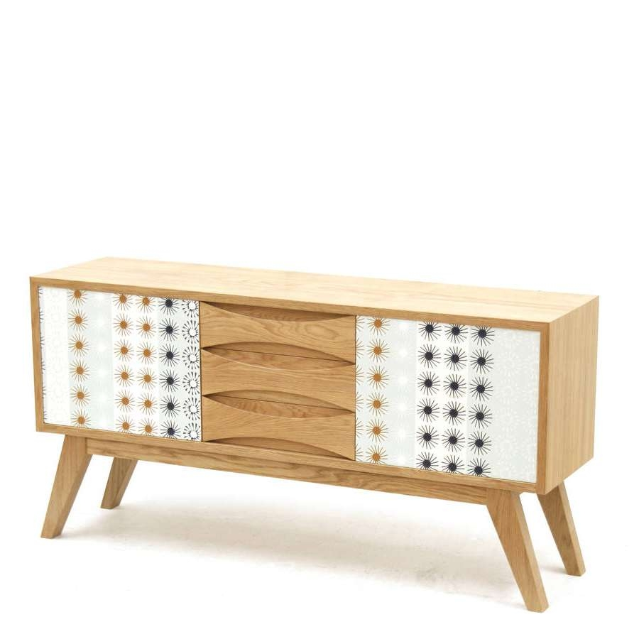 Top 20 of Retro Sideboards