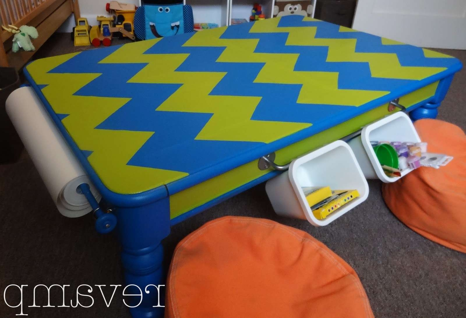 Revamp Homegoods Intended For 2018 Kids Coffee Tables (View 20 of 20)