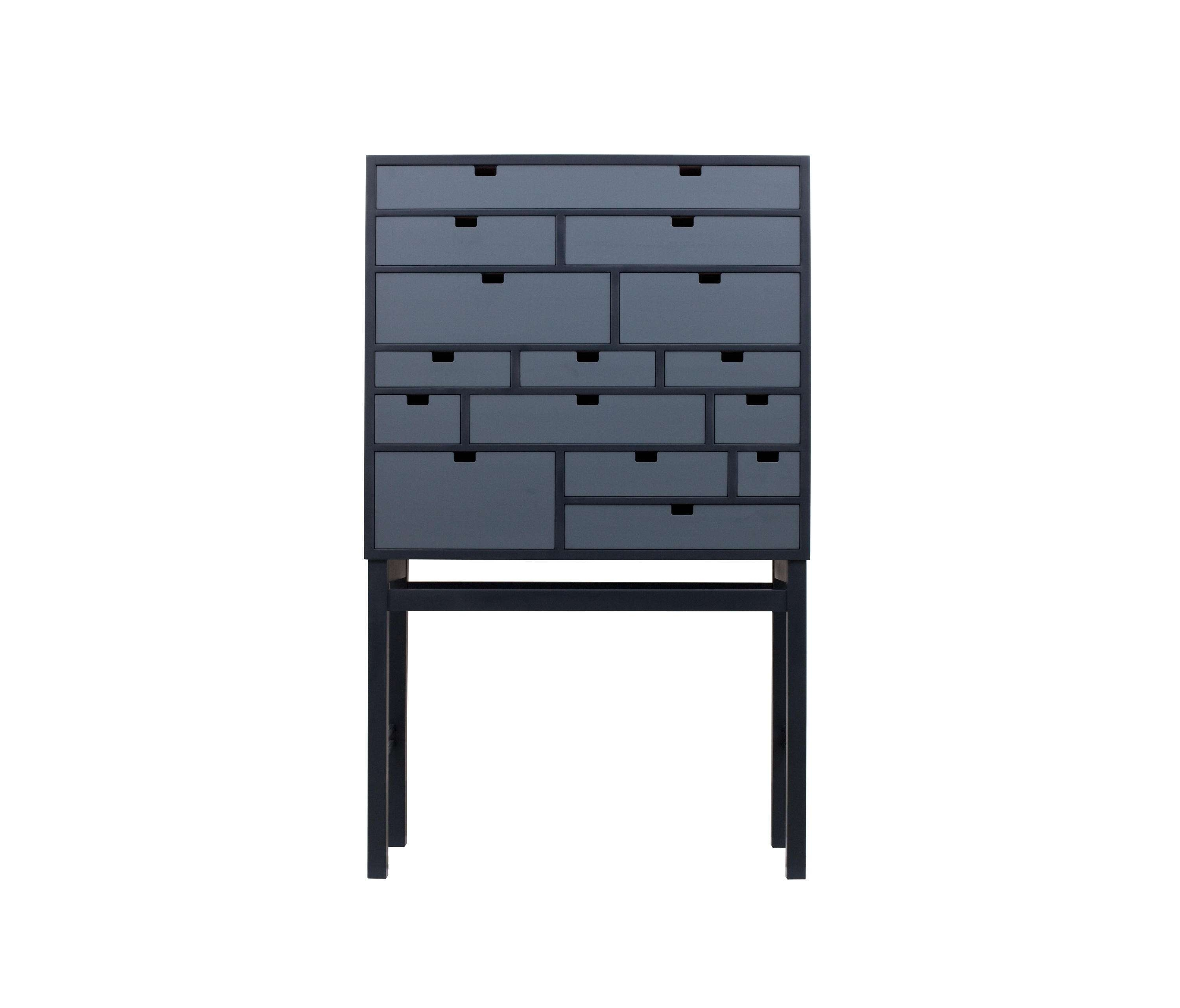 Rhapsody Chest Of Drawers – Sideboards From Olby Design | Architonic With Regard To Montana Sideboards (View 14 of 20)