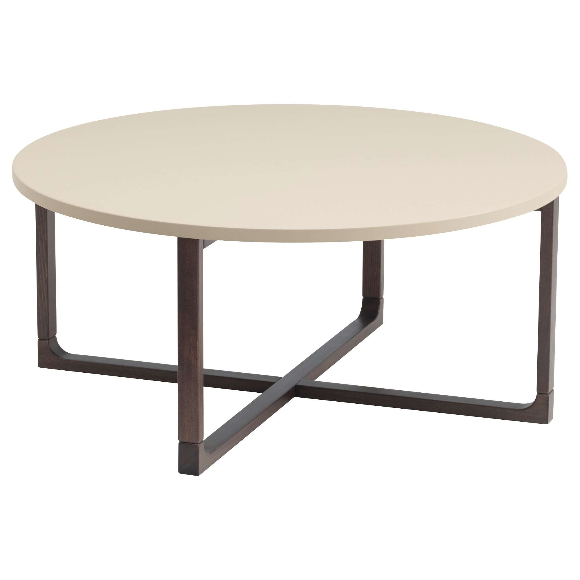 Rissna Coffee Table – Ikea With 2018 Beige Coffee Tables (View 16 of 20)