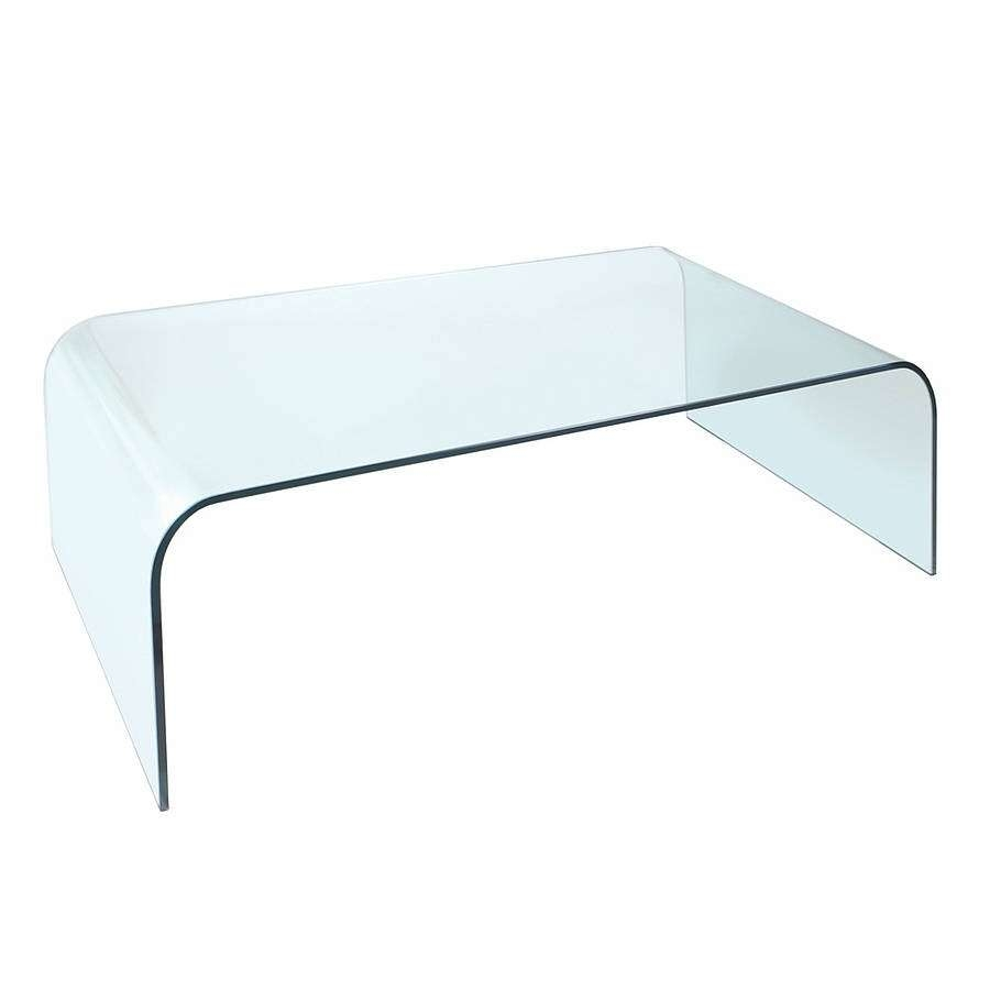 Featured Photo of Solid Glass Coffee Tables
