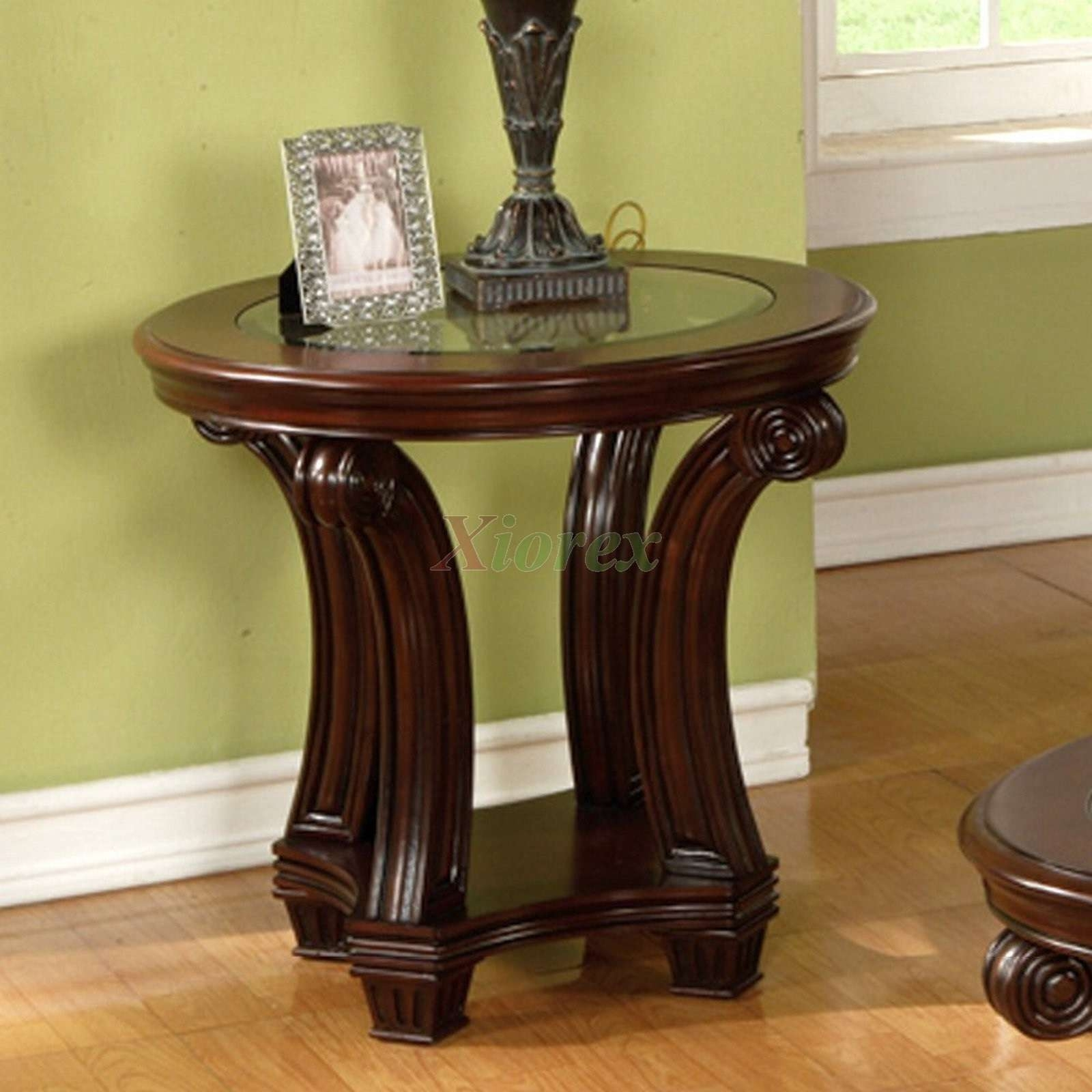 Round Coffee Tables And End Tables 10 Top Design – Round Coffee Inside Most Recent Coffee Table With Matching End Tables (View 15 of 20)