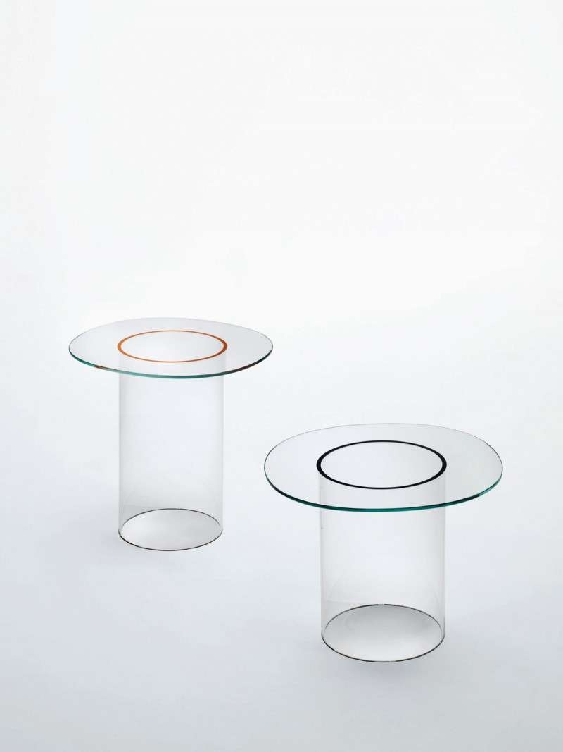 Round Glass Coffee Table – Made From 8Mm Thick Tempered Extra With Trendy Thick Glass Coffee Table (View 17 of 20)