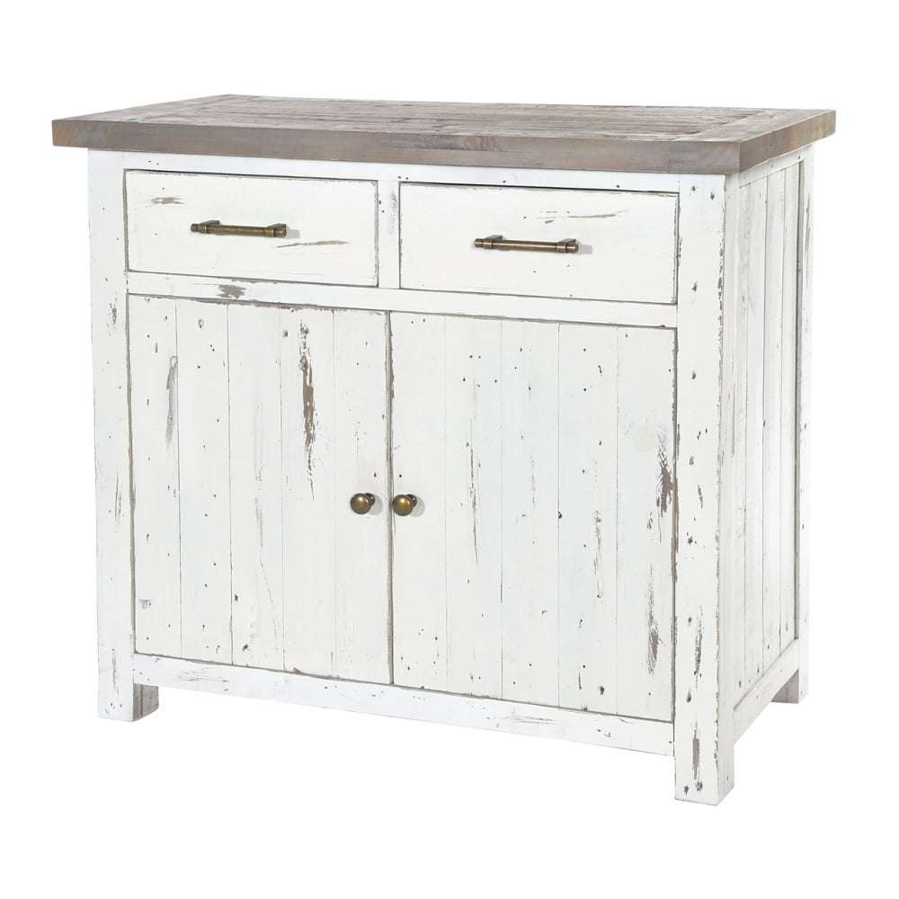 Rowico Purbeck Small Sideboard – Dining Room From Breeze Furniture Uk Within Small Sideboards (View 13 of 20)