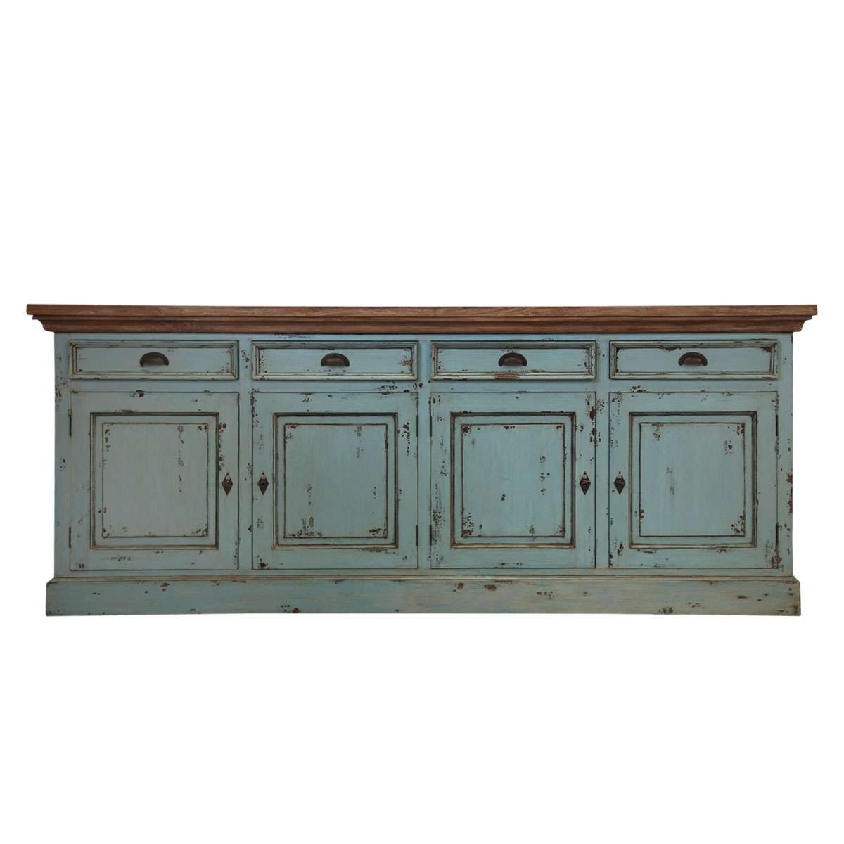 Rustic Buffets Sideboards Throughout Traditional Sideboards (View 5 of 20)