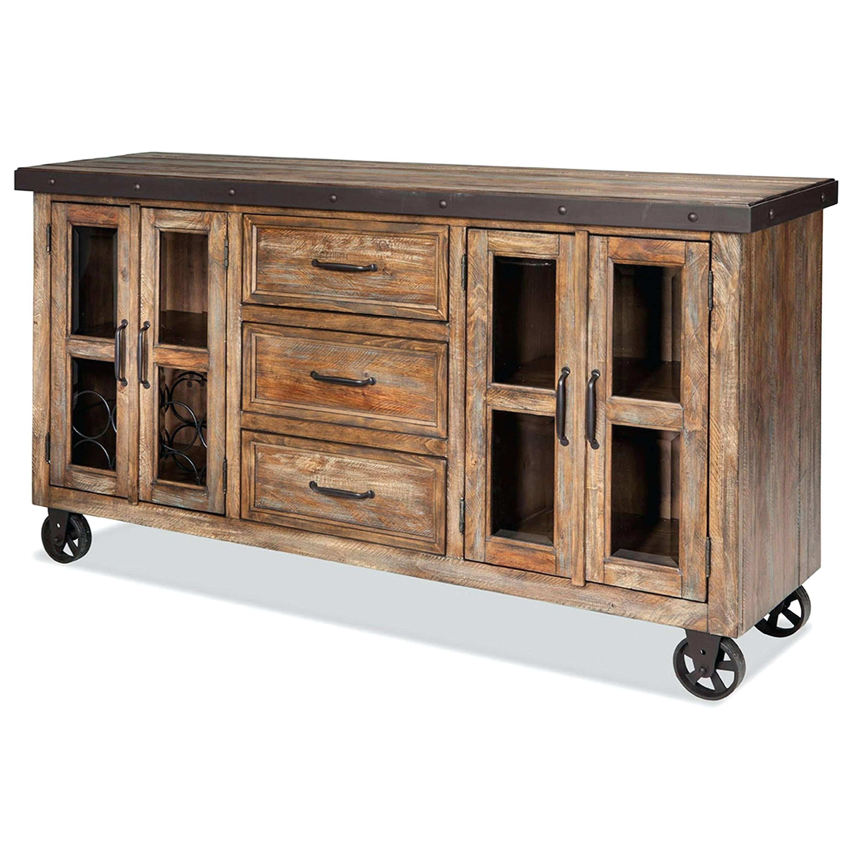Rustic Sideboards – Soops (View 10 of 20)