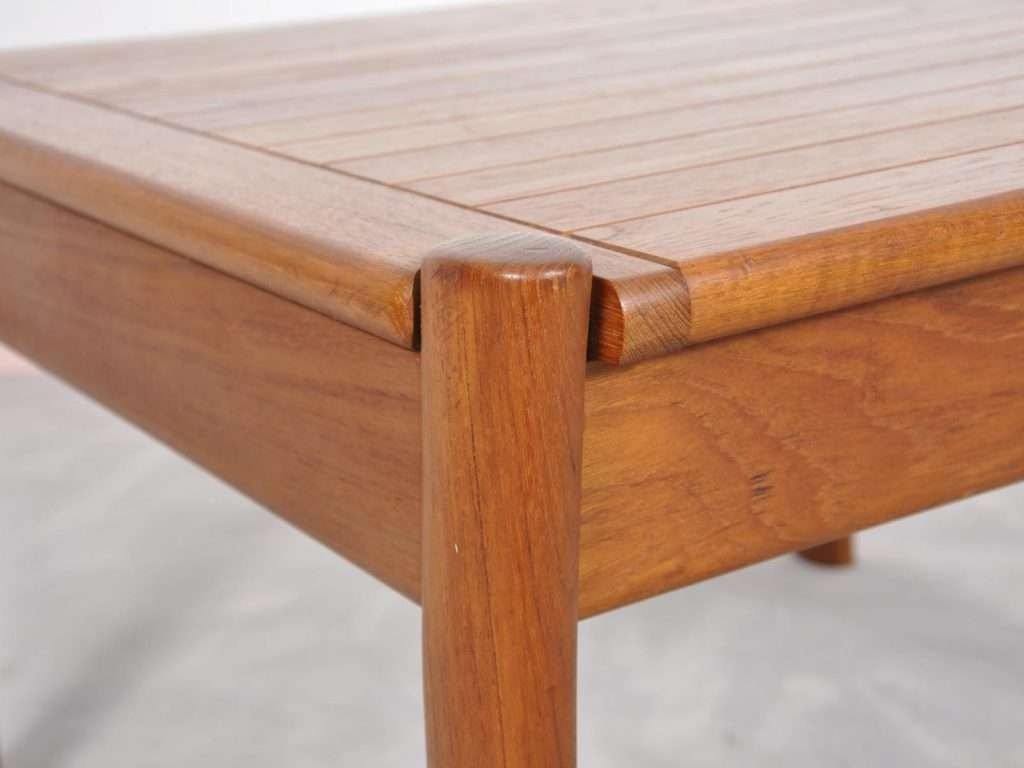Featured Photo of Coffee Tables With Rounded Corners