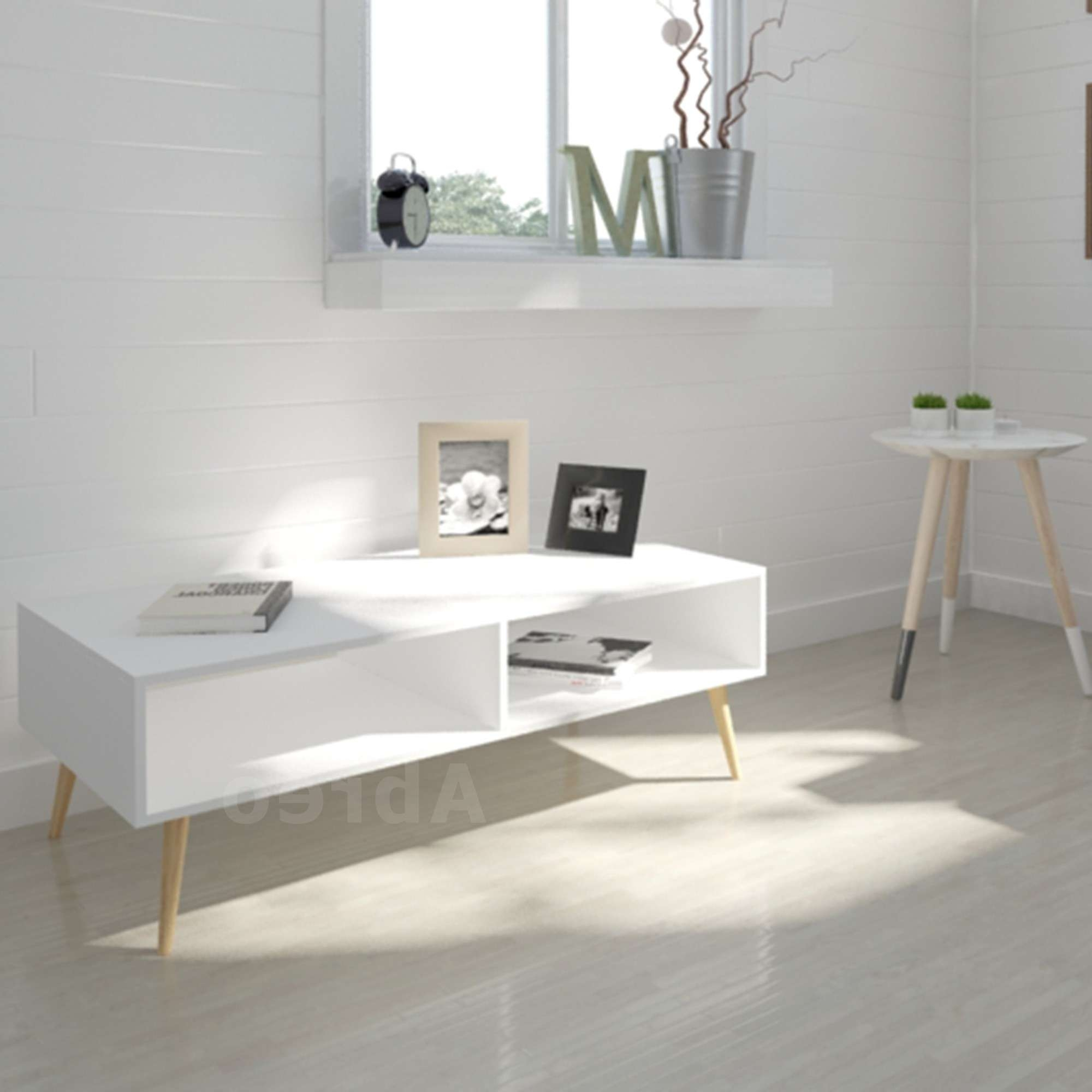 Scandinavian Modern Tv Stand From Abreo Abreo Home Furniture With Scandinavian Design Tv Cabinets (View 17 of 20)