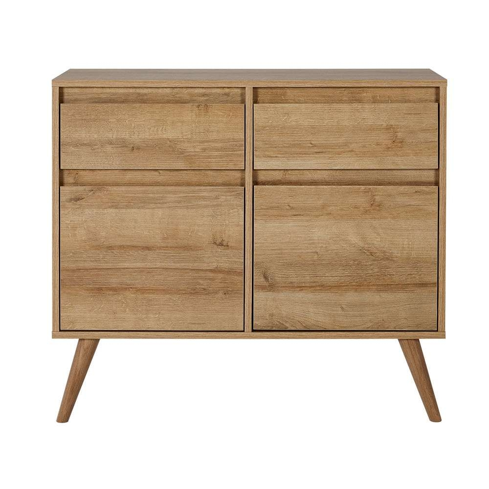 Scandinavian Sideboards | Ebay Pertaining To Scandinavian Sideboards (View 17 of 20)
