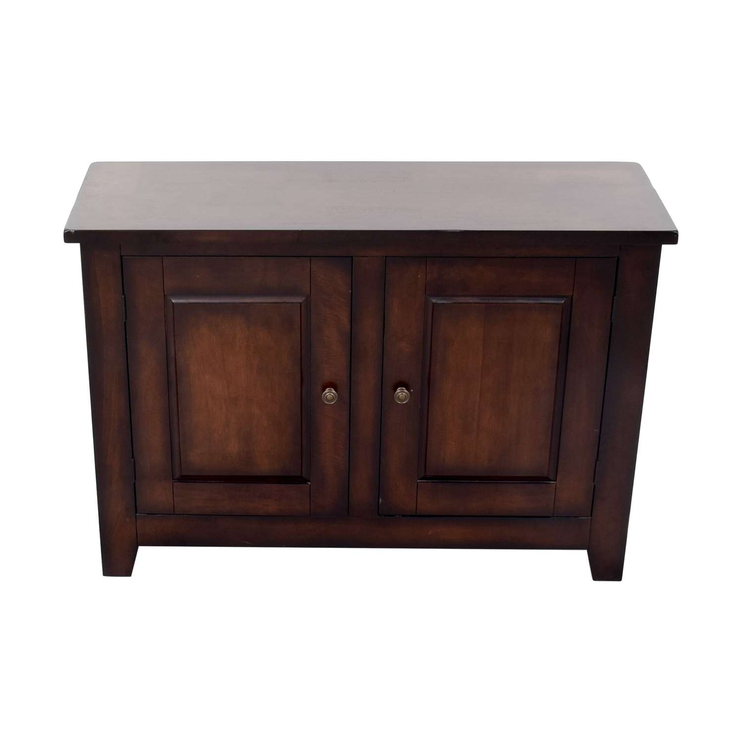 Second Hand Cabinets & Sideboards Under $500 Throughout Credenza Sideboards (View 18 of 20)