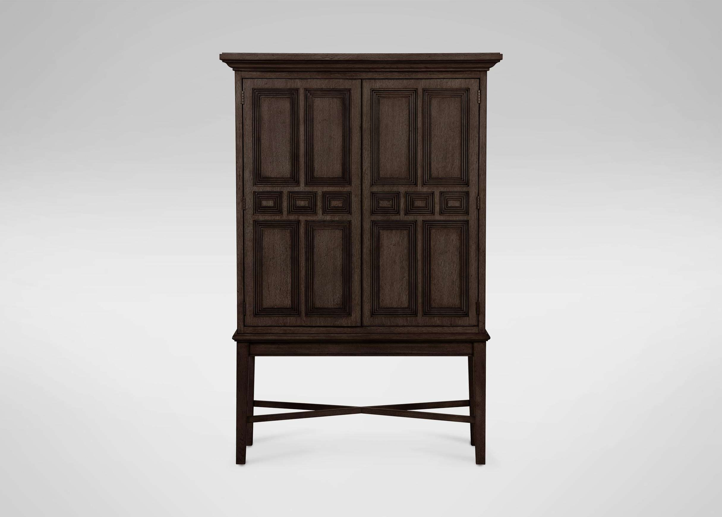 Shop Buffet Storage, Sideboards & Servers | Ethan Allen Intended For Buffets And Sideboards (View 13 of 20)
