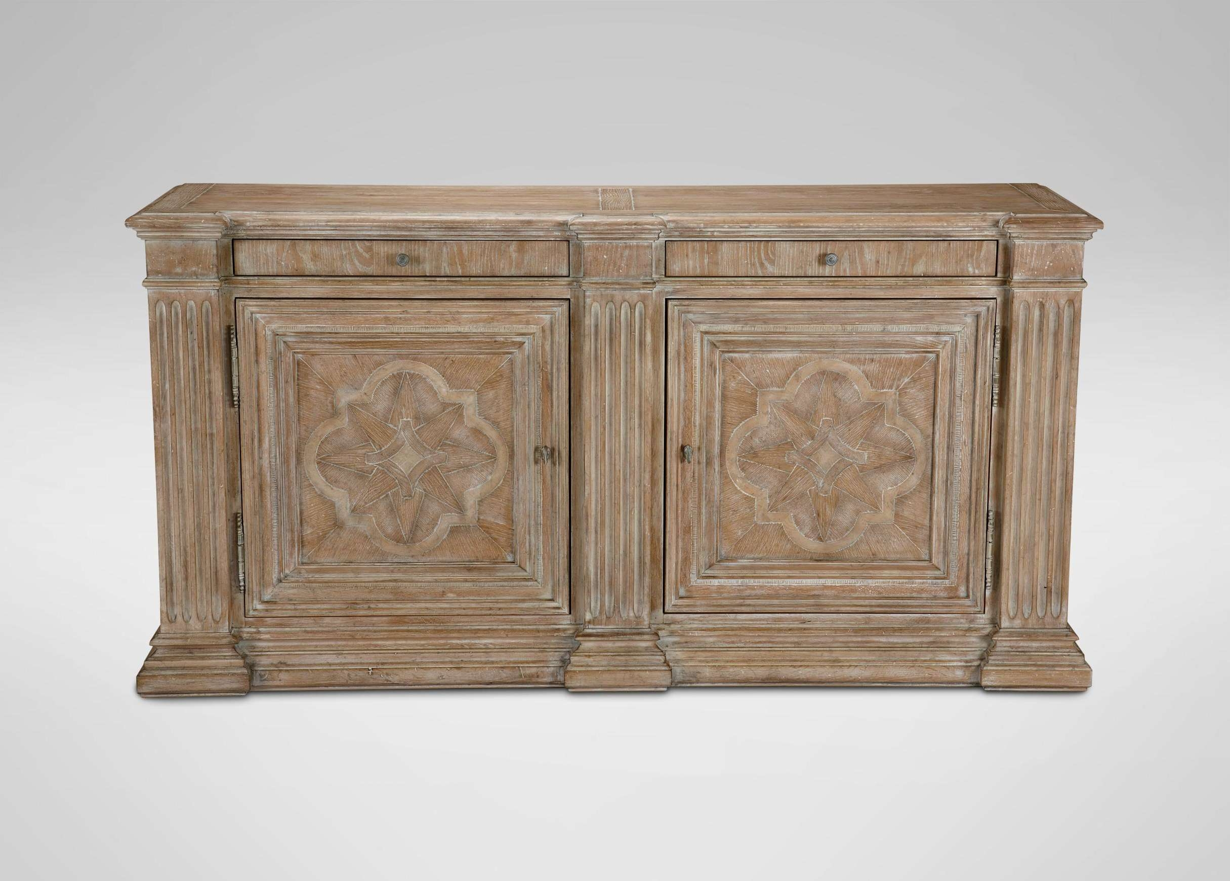 Shop Buffet Storage, Sideboards & Servers | Ethan Allen Within Sideboards And Servers (View 16 of 20)