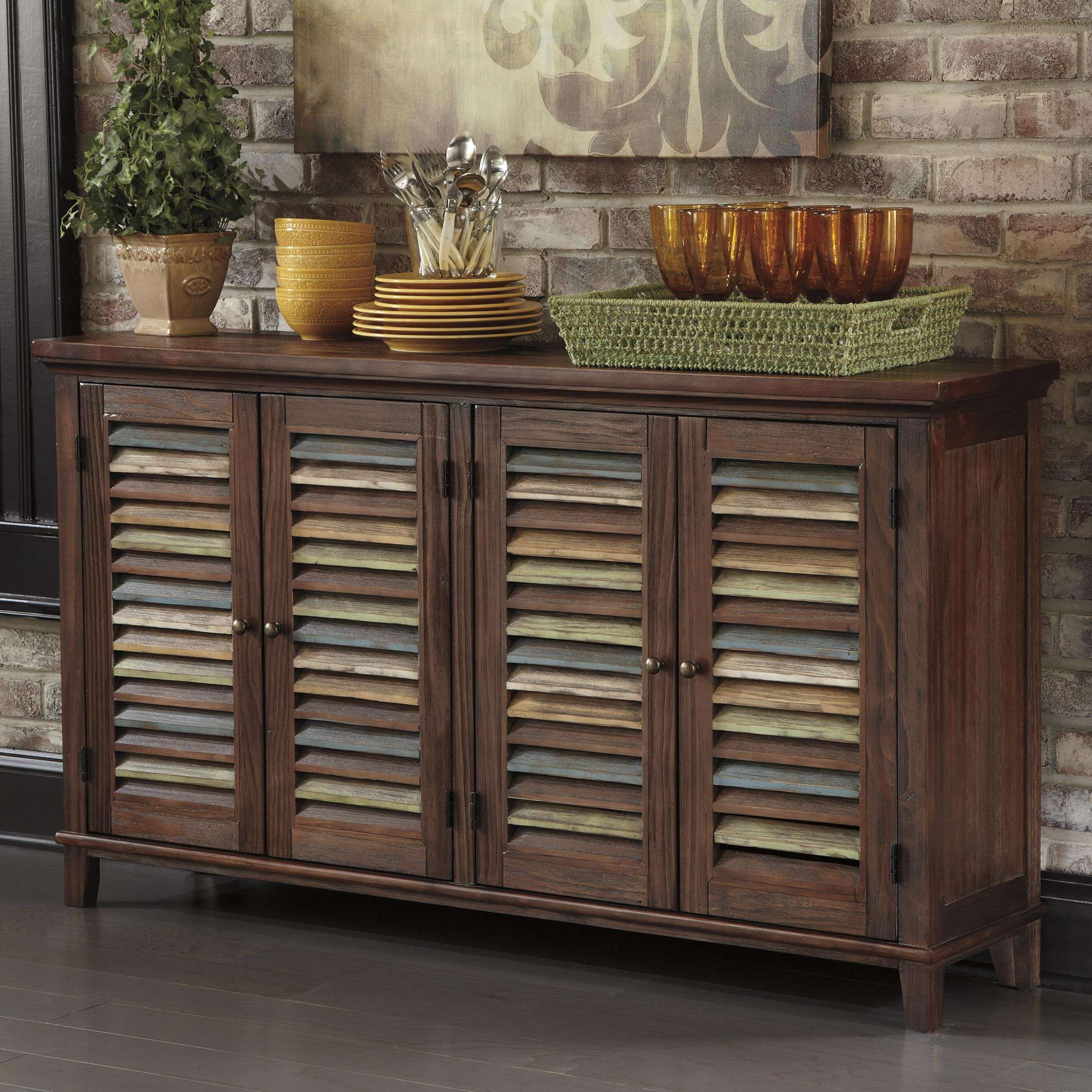 Shop China Cabinets And Buffets | Wolf And Gardiner Wolf Furniture In Server Sideboards Furniture (View 1 of 20)