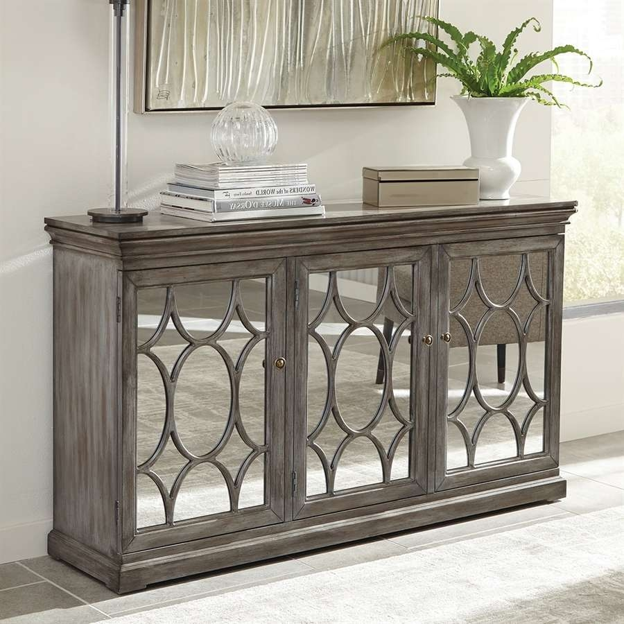 Shop Dining & Kitchen Storage At Lowes Pertaining To 50 Inch Sideboards (View 15 of 20)