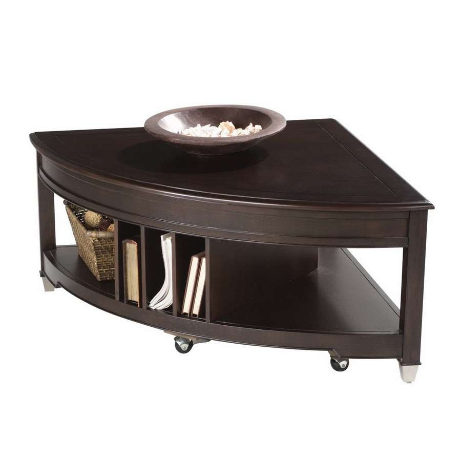 Featured Photo of Corner Coffee Tables