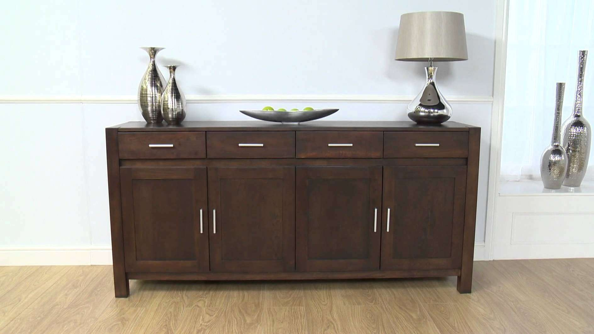 Featured Photo of Dark Sideboards