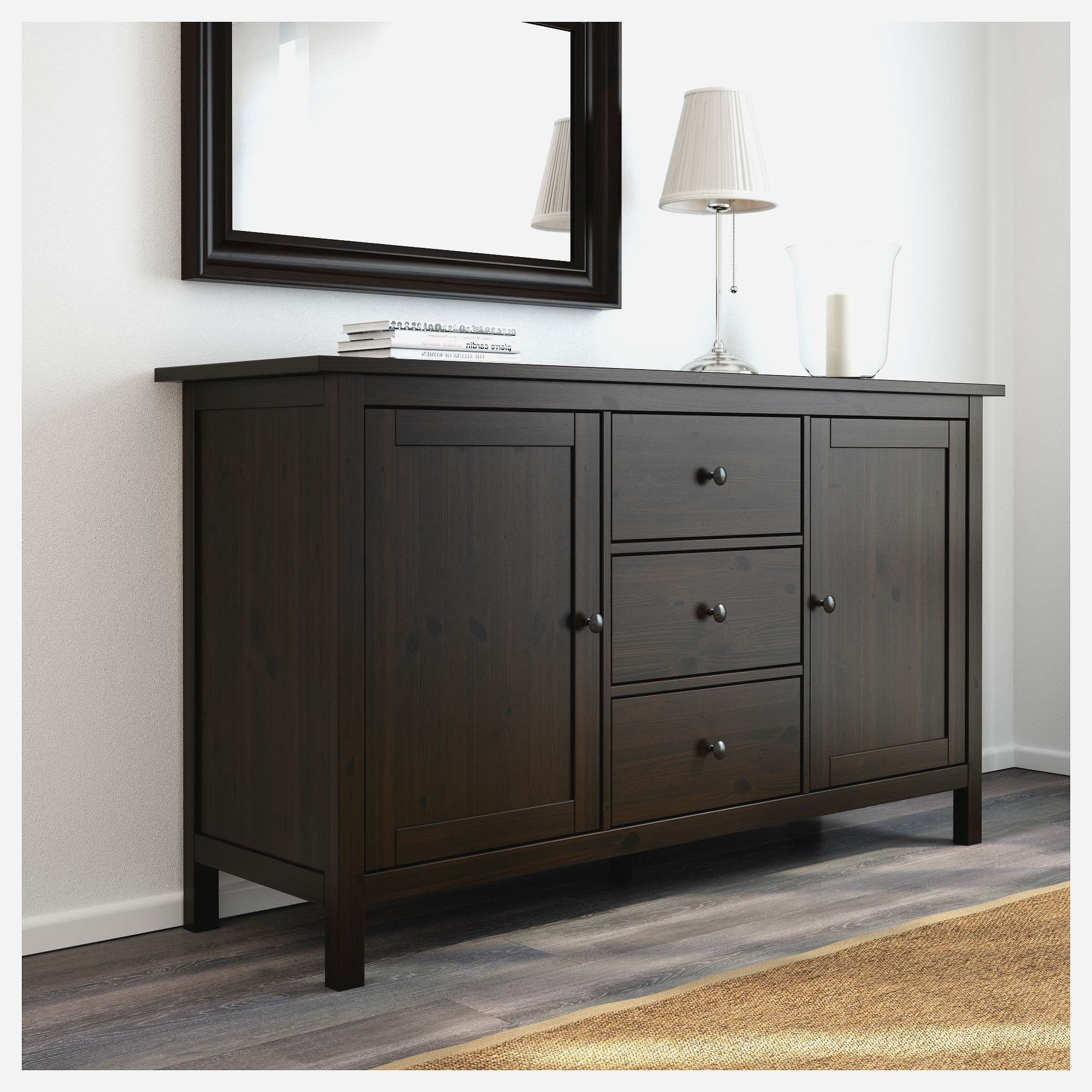 Showing Photos Of Ikea Hemnes Sideboards (view 16 Of 20 Photos) With Regard To Ikea Sideboards (View 19 of 20)