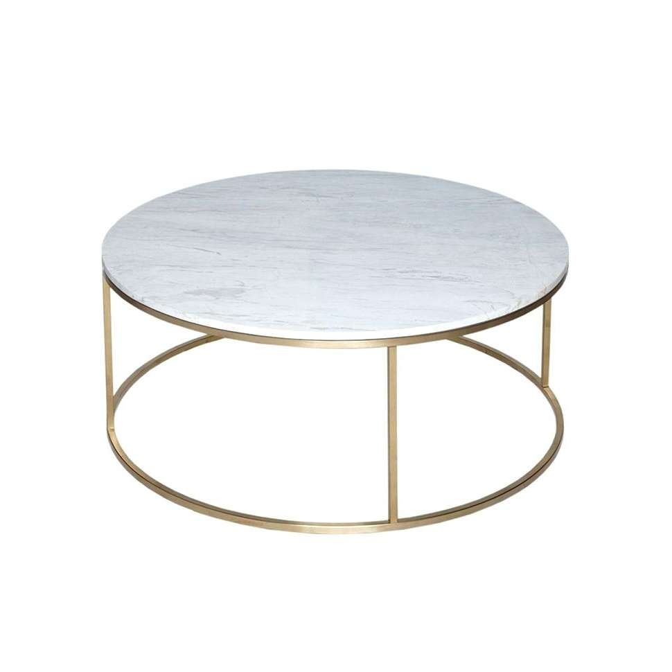 Side Table ~ Glass Top Side Tables Coffee White Round Table Marble Within Preferred Marble Base Glass Top Coffee Table (View 16 of 20)