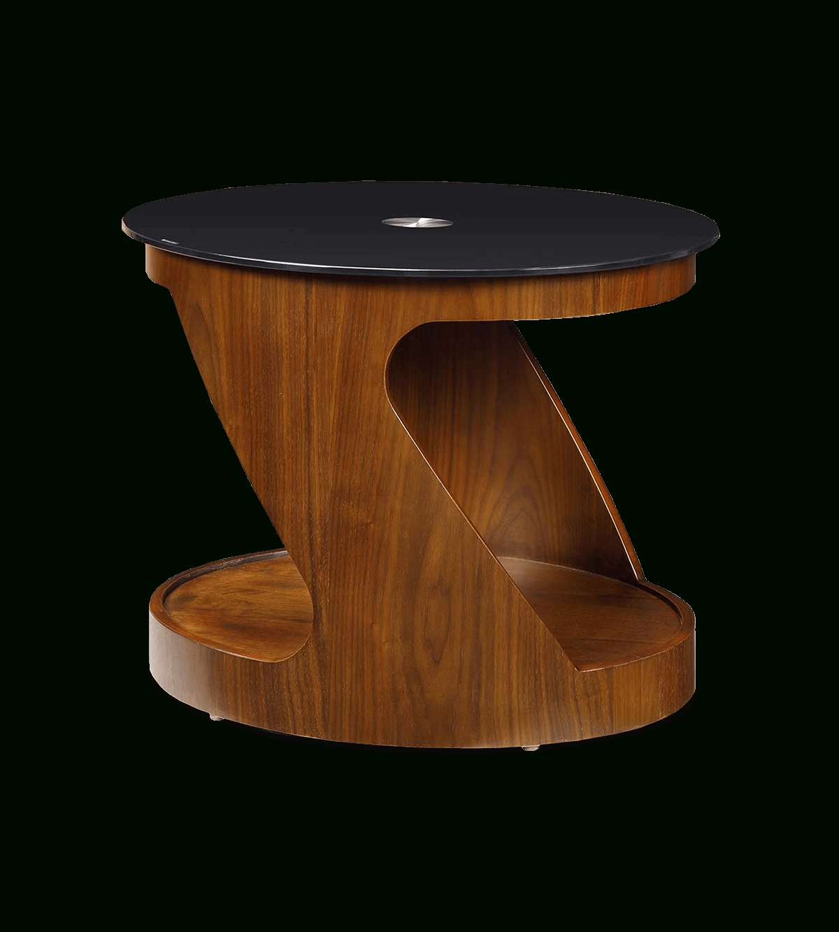 Side Tables – Living – Indoor Inside 2017 Curve Coffee Tables (View 13 of 20)
