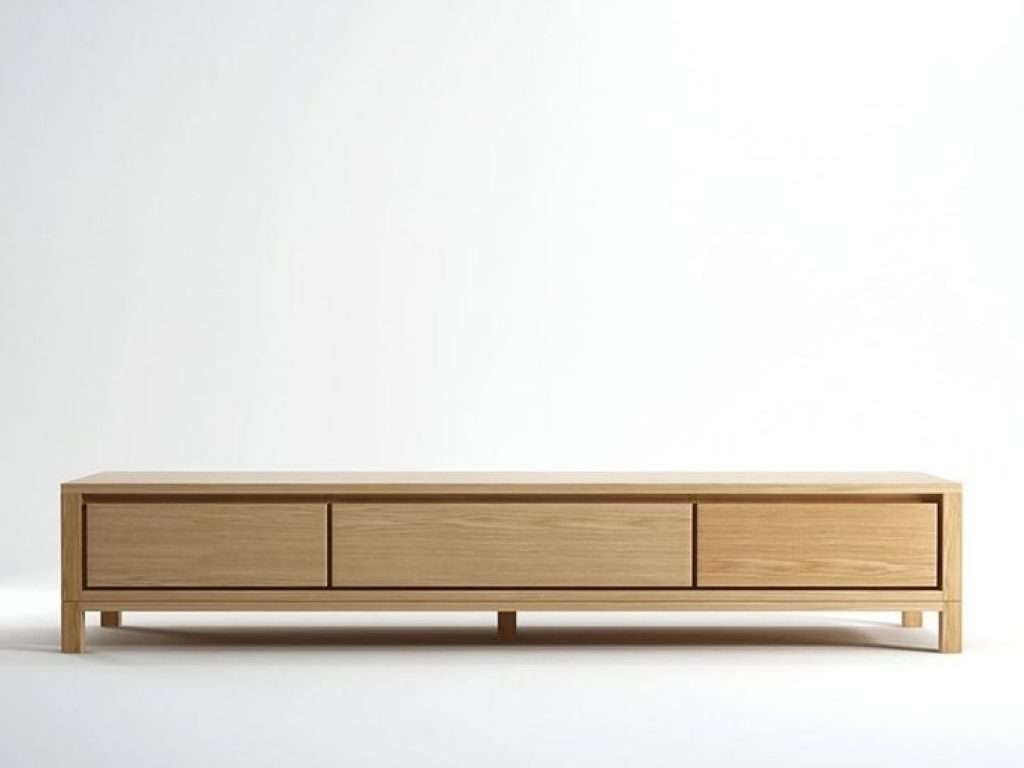 Sideboard 16 Best Tv Cab Park Wood Images On Pinterest | Home In Low Wooden Sideboards (View 8 of 20)
