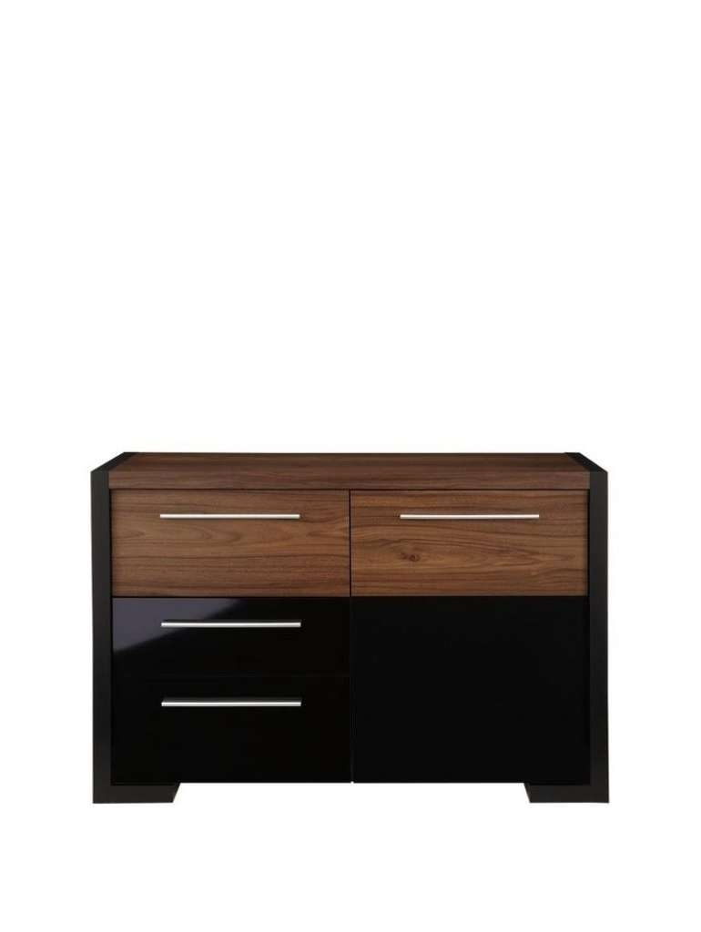 Sideboard 25 Best Collection Of Slim Sideboards With Regard To Intended For Slim White Sideboards (View 14 of 20)