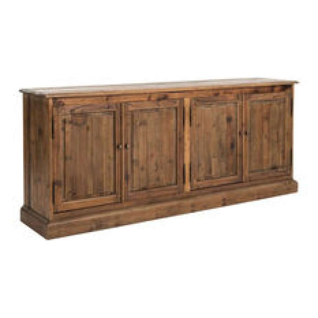 Sideboard 60 Inch Table Buffets & Sideboards | Houzz In 60 Inch With 60 Inch Sideboards (View 4 of 20)