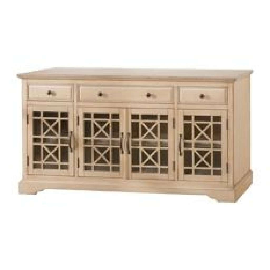 Sideboard 60 Inch Table Buffets & Sideboards | Houzz Within 60 With 60 Inch Sideboards (View 14 of 20)