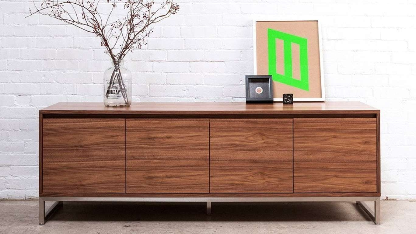 Featured Photo of Extra Long Sideboards And Buffets