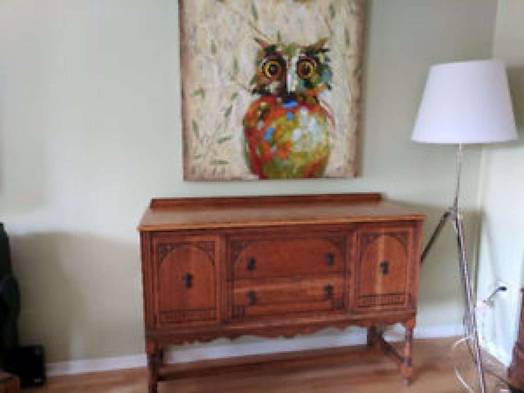 Sideboard Antique Dining Tables Toronto (View 6 of 20)