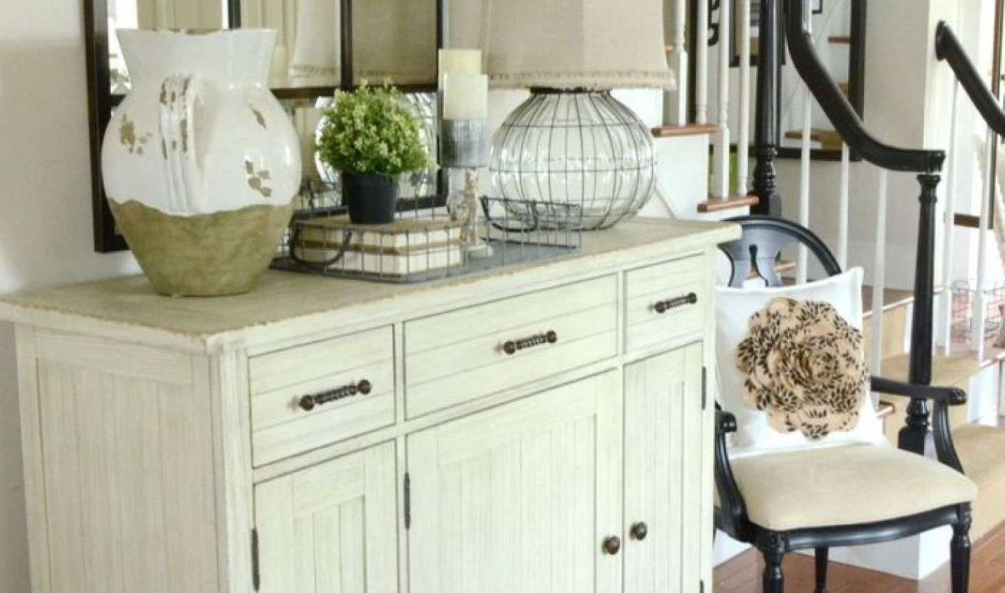 Sideboard : Awesome Buffet And Sideboard Tables Hemnes Sideboard Pertaining To 42 Inch Sideboards (View 17 of 20)