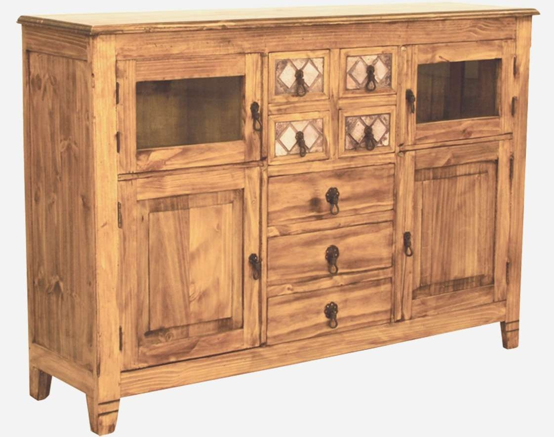 Sideboard : Bar Buffet Sideboard High Buffet Furniture Cottage Within Shallow Buffet Sideboards (View 11 of 20)