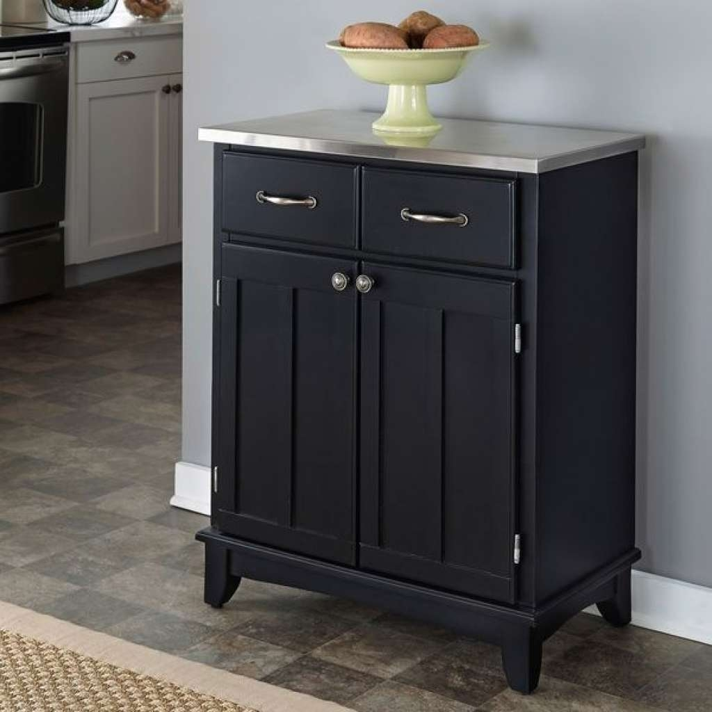 Sideboard Best 25 Black Buffet Ideas On Pinterest | Painted Buffet Throughout Black Sideboards (View 20 of 20)