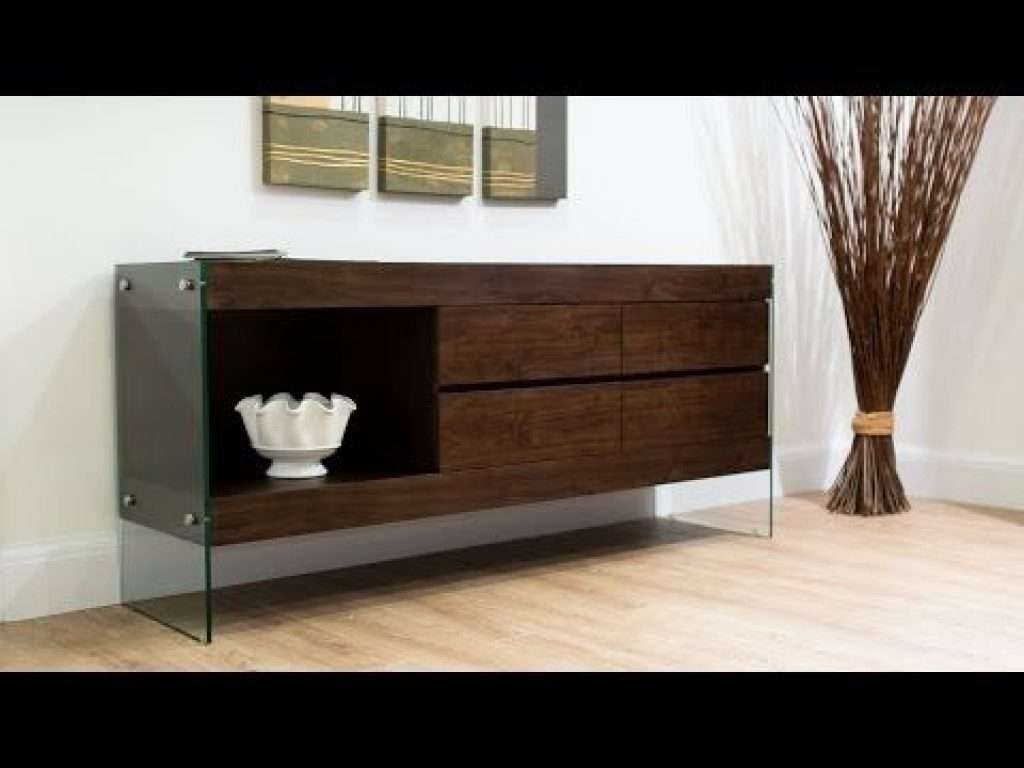 Sideboard Best 25 Dark Wood Sideboard Ideas On Pinterest | Dark With Regard To Dark Wood Sideboards (View 12 of 20)