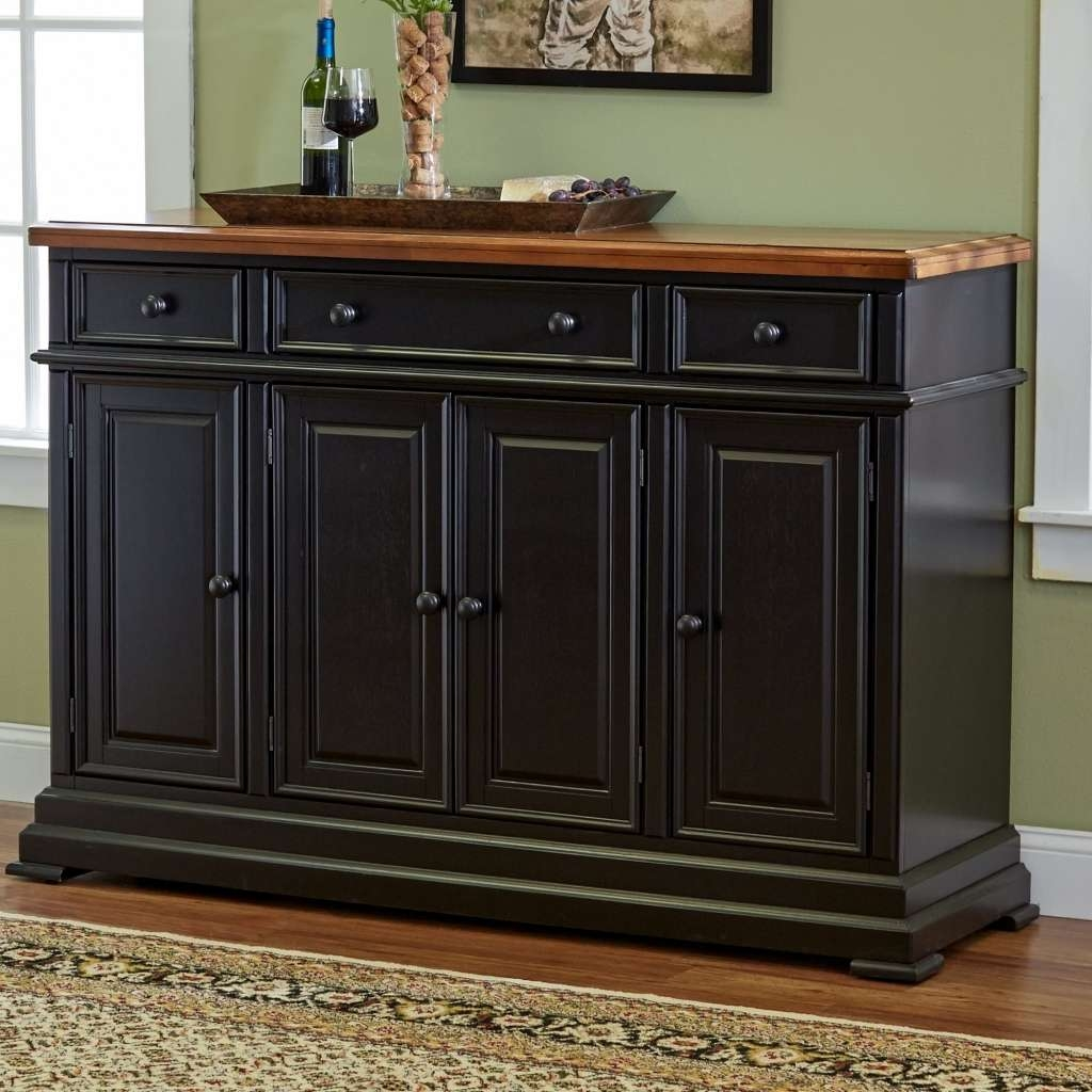 Sideboard Black Glass Sideboards #9080 Inside Black Glass Throughout Glass Sideboards (View 8 of 20)