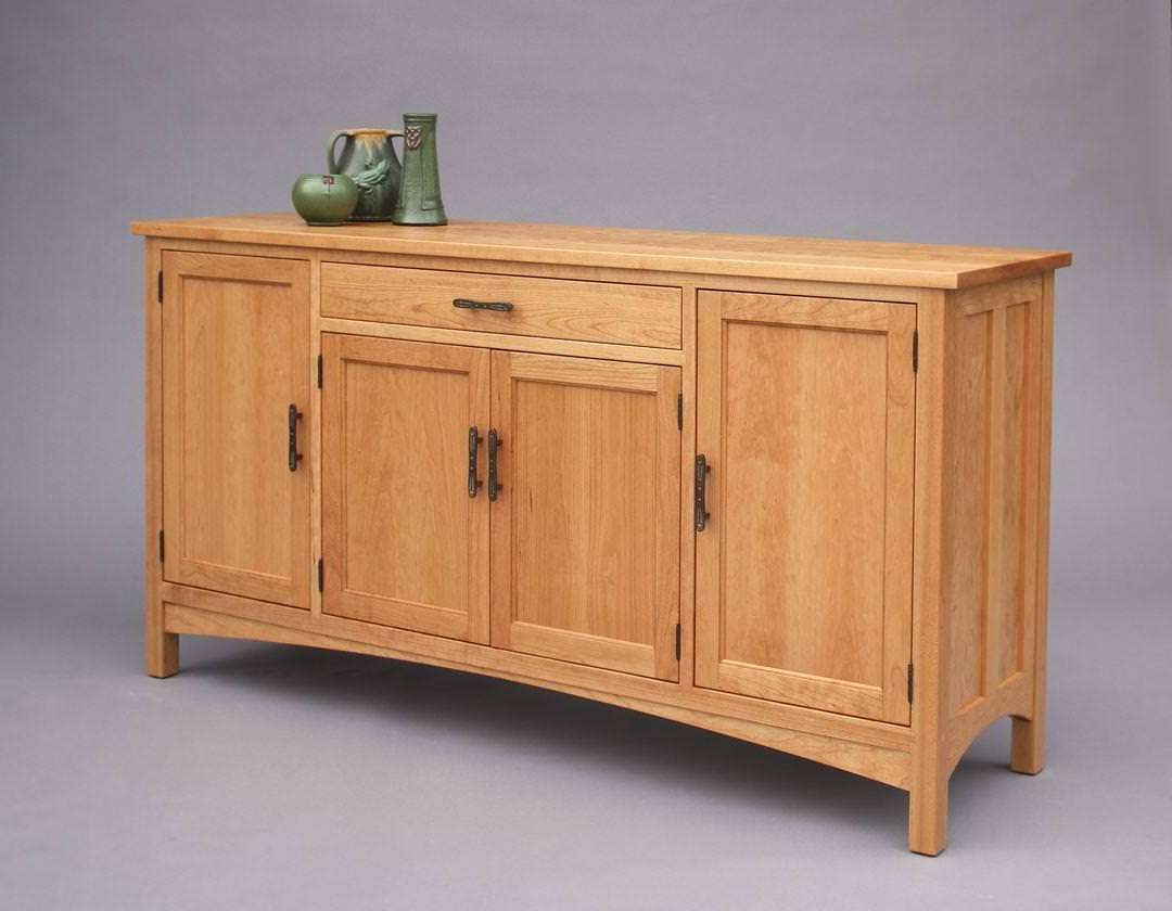Sideboard Buffet Functionality In Living Area Furniture — One Pertaining To Rustic Buffet Sideboards (View 18 of 20)