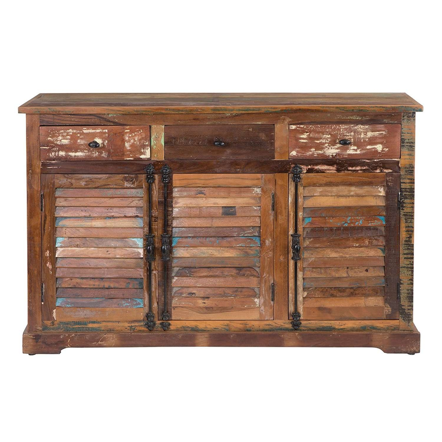 Sideboard Buffet Tables – Home Design – Mannahatta With Sideboards And Tables (View 19 of 20)
