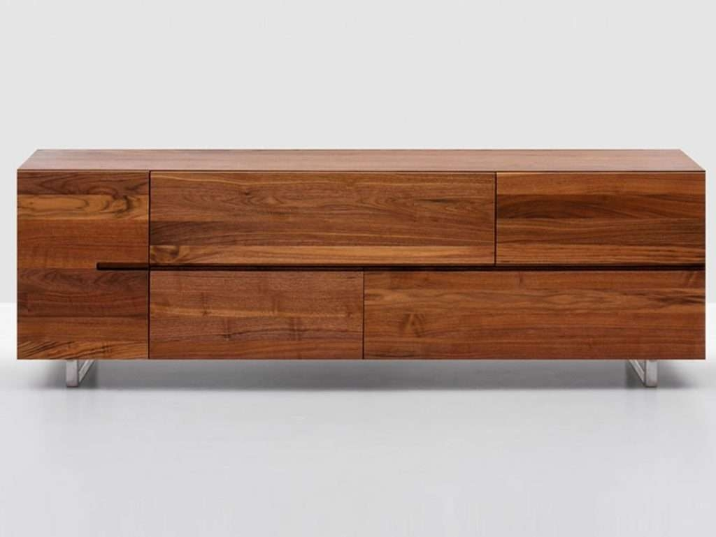 Sideboard Buy Zeitraum Low Sideboard Online At Atomic Interiors Intended For Long Low Sideboards (View 11 of 20)