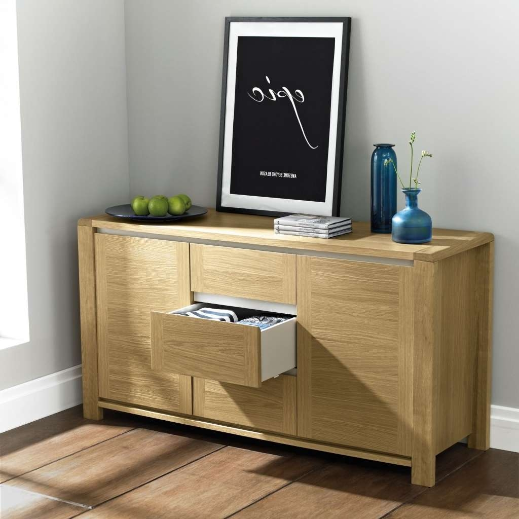 Sideboard Casa Wide Sideboard Within Homebase Sideboards Homebase With Regard To Beech Sideboards (View 20 of 20)