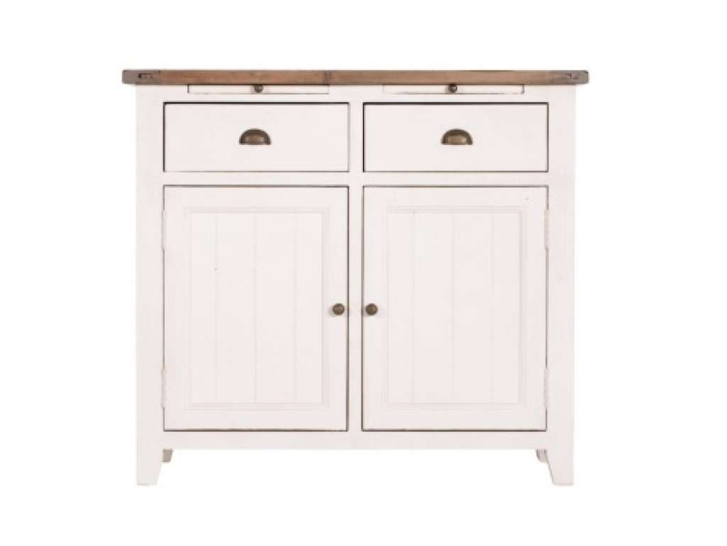 Sideboard Cheltenham Narrow Sideboard | Sideboards | Cousins For Thin White Sideboards (View 4 of 20)