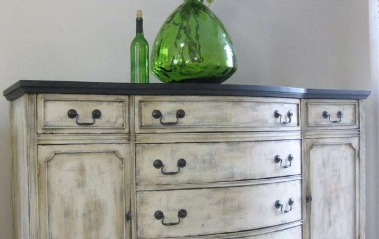 Sideboard : Country Sideboards And Buffets Attractive Country Pertaining To Country Sideboards (View 7 of 20)