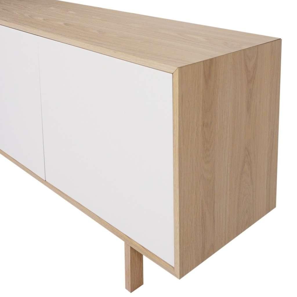 Sideboard Dania Sideboard | Ekeby Möbler With Dania Sideboard Regarding Dania Sideboards (View 15 of 20)